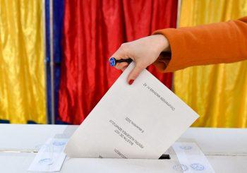 IZBORI U RUMUNIJI: Socijaldemokratama najviše glasova, koalicija desnog centra ipak bliža vlasti