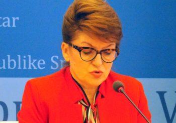 Vidović: Neprihvatljiv aranžman sa MMF-om ako bude zahtjeva za prenos nadležnosti