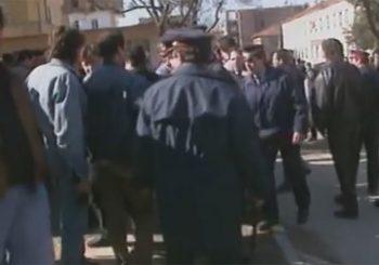 PROTEST U TIRANI: Policija ubila mladića jer je kršio zabranu noćnog kretanja zbog korone