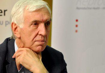 FAHRI MUSLIU IMA RJEŠENJE: Radu Trajković izabrati za predsjednika Kosova
