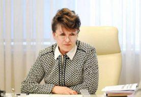 Zora Vidović u posjeti UniCredit banci u Banjoj Luci