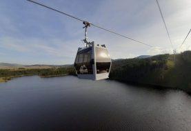 NAJDUŽA U SVIJETU: Počinje sa radom Gold gondola na Zlatiboru (VIDEO)