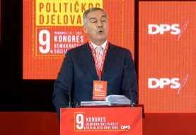 SRAMNO: Ne moramo čekati kraj kongresa DPS-a