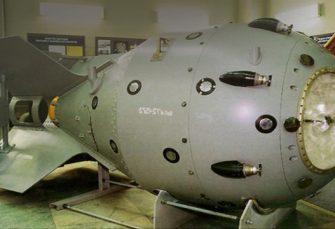 U 102. GODINI: Preminuo Isak Halatnjikov, jedan od tvoraca prve sovjetske nuklearne bombe