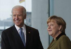 TELEFONSKI RAZGOVOR: Bajden i Merkel o obnovi translatlantskih odnosa