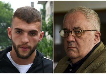 NAKON IZJAVE O KOSOVU: Veljko Ražnatović izvrijeđao predsjednika SANU