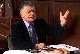 """""""JA ĆU DA VAM KAŽEM KO SU LJUDI KOJI ŽELE DA UNIŠTE REPUBLIKU SRPSKU!"""" Dejan Lučić otkriva imena engleskih špijuna (VIDEO)"""
