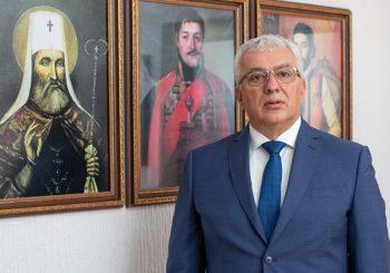KO NEĆE BRATA ZA BRATA, HOĆE TUĐINA ZA GOSPODARA: Mandić poručio građanima Nikšića da su Srbija i RS uz njih