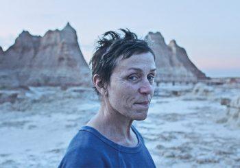 """AMERIČKI KRITIČARI ODABRALI: """"Nomadland"""" najbolji film u 2020."""