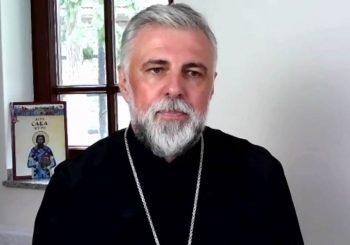 VLADIKA GRIGORIJE: Želim da skupim 30 ili 300 ljudi spremnih da se žrtvuju za Srbiju