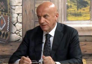 Rasulo u izbornom štabu Dake Davidovića