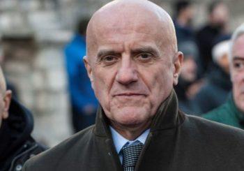 """Uhapšeni prevarant Stevan Simijanović, najbliži saradnik Miodraga """"Dake"""" Davidovića"""