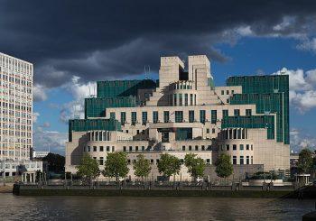 MI6 TRAŽI KADROVE: Britanska obavještajna služba raspisala konkurs za nove špijune