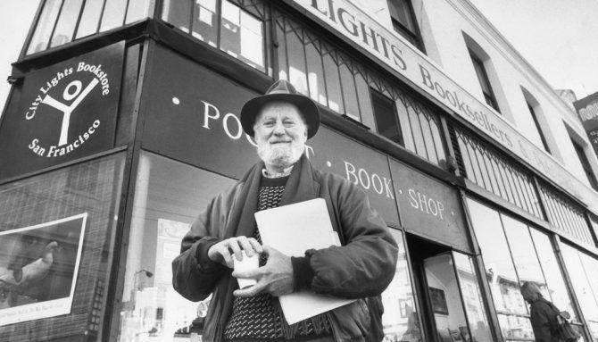 POSLJEDNJI BITNIK: Preminuo Lorens Ferlingeti, jedan od najpoznatijih američkih pjesnika