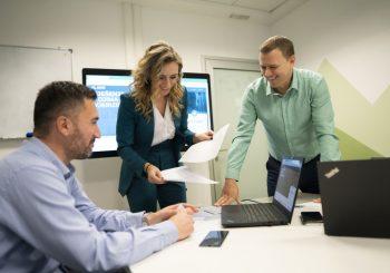 Ništa bez timskog rada: IT stručnjaci nisu samo individualci