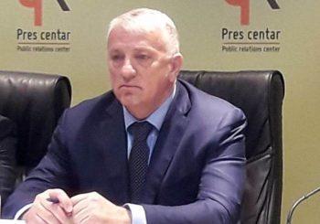 Vladislav Dajković priveden po nalogu Zorana Lazovića