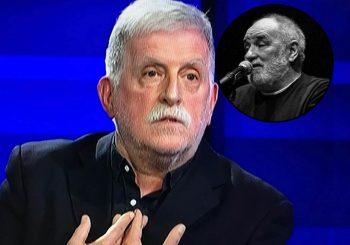 PETAR POPOVIĆ: Balašević je bio jugoslovenski Dilan