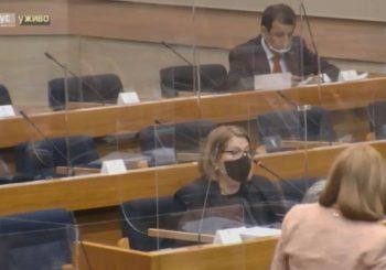 NARODNA SKUPŠTINA RS: Burna rasprava o statusu grada za Derventu
