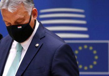 KRAJ SARADNJE: Orbanova stranka napustila klub Evropske narodne partije, EPP najavio isključenje