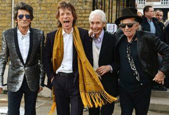 """MISTERIJA: 50 neobjavljenih snimaka """"The Rolling Stones"""" dostupno na internetu"""