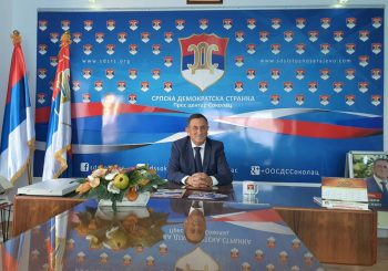Milovan Bjelica: Sokolac kreće u snažan privredni razvoj