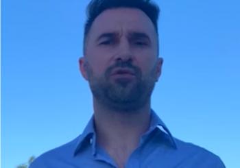 """Fudbaler Mirko Vučinić u spotu DPS uputio podršku """"za budućnost Nikšića"""""""