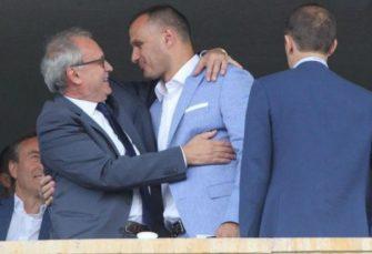 FUNKCIJA ZA BIVŠEG ČUVARA MREŽE: Ivica Kralj se vraća u Partizan, imenovan za šefa skauta