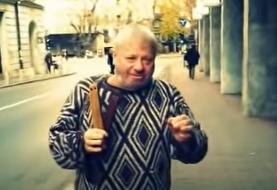 DOBRI DUH BEOGRADA: Preminuo Žika Obretković, poznati ulični svirač
