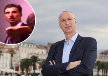 NAKON OBJAVLJENOG SNIMKA: Kandidat za gradonačelnika Splita izvinio se zbog ustaške pjesme