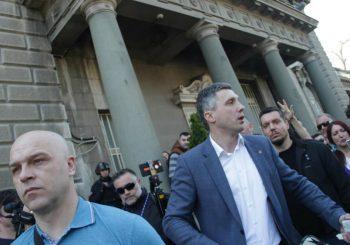 ZBOG ZAKONA O ISTOPOLNIM ZAJEDNICAMA: Obradović pozvao građane Srbije na protest 15. maja