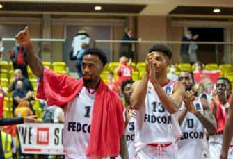 POBIJEDILI UNIKS: Košarkaši Monaka osvojili Evrokup