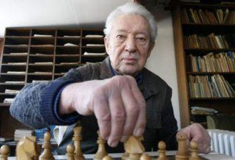 U FOKUSU PARTIJA IZ 1953. GODINE: Snimljen dokumentarni film o Svetozaru Gligoriću
