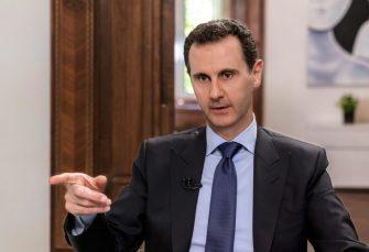 JOŠ SEDAM GODINA: Asad ponovo izabran za predsjednika Sirije, Zapad osporava glasanje