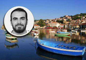 TRAGEDIJA: Rukometni reprezentativac Sjeverne Makedonije utopio se u Ohridskom jezeru