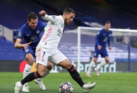 ENGLESKI DUEL: Čelzi i Mančester Siti u finalu Lige šampiona