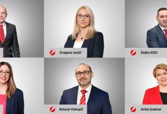 UniCredit Bank Banja Luka uvodi novine u sastavu Uprave