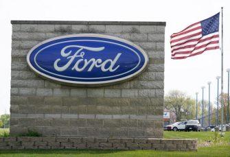 """""""FORD"""": Do 2030. godine električna vozila 40 odsto proizvodnje"""