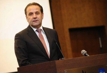 DOSTA MU POLITIKE: Rasim Ljajić kandidat za predsjednika FSS