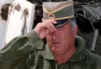 Ratku Mladiću potvrđena doživotna kazna