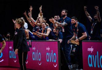 Košarkašicama Srbije zlato na Evropskom prvenstvu