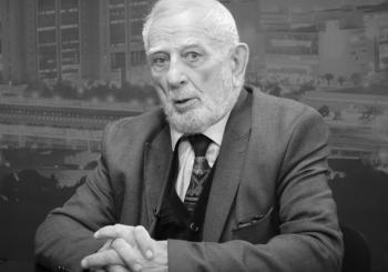 U 82. GODINI: Preminuo publicista Jovan Deretić