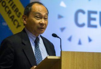 FRENSIS FUKUJAMA: Kina na Balkanu ima ekonomske interese, ali i strateške ciljeve