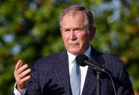 DŽORDŽ BUŠ: Srce mi se slama zbog povlačenja Amerikanaca iz Afganistana