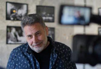 """SAVRŠEN PAR"": Zdenko Kolar, raniji basista Idola, objavio singl sa prvog solo albuma"
