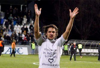 RASTANAK: Stojković se oprostio od navijača Partizana, odlazi u Saudijsku Arabiju