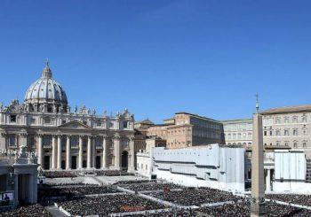 AFERA: Vatikan optužio devet osoba za zloupotrebe u projektu vrijednom 350 miliona evra