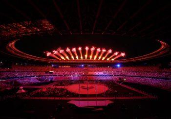 NAKON 16 DANA: Svečano zatvorena Olimpijada, Srbiji najviše medalja u regionu
