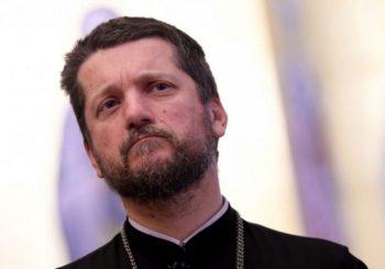UOČI USTOLIČENJA MITROPOLITA: Sinod SPC smijenio rektora Cetinjske bogoslovije Gojka Perovića