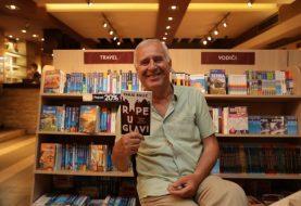 VANJA BULIĆ: Mjesto radnje moje iduće knjige biće selo pored Banjaluke