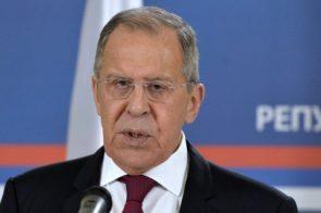 LAVROV: Ruska i srpska crkva na udaru SAD, štetna uloga vaseljenskog patrijarha